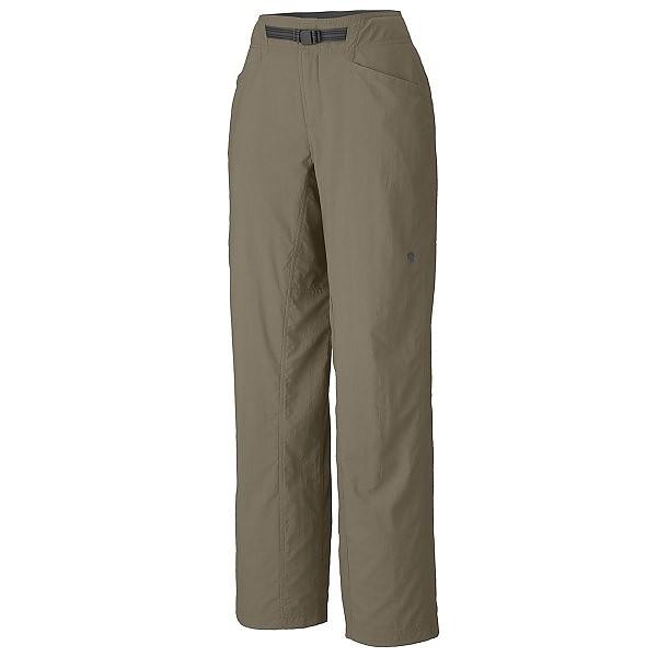 photo: Mountain Hardwear Ramesa Pant hiking pant