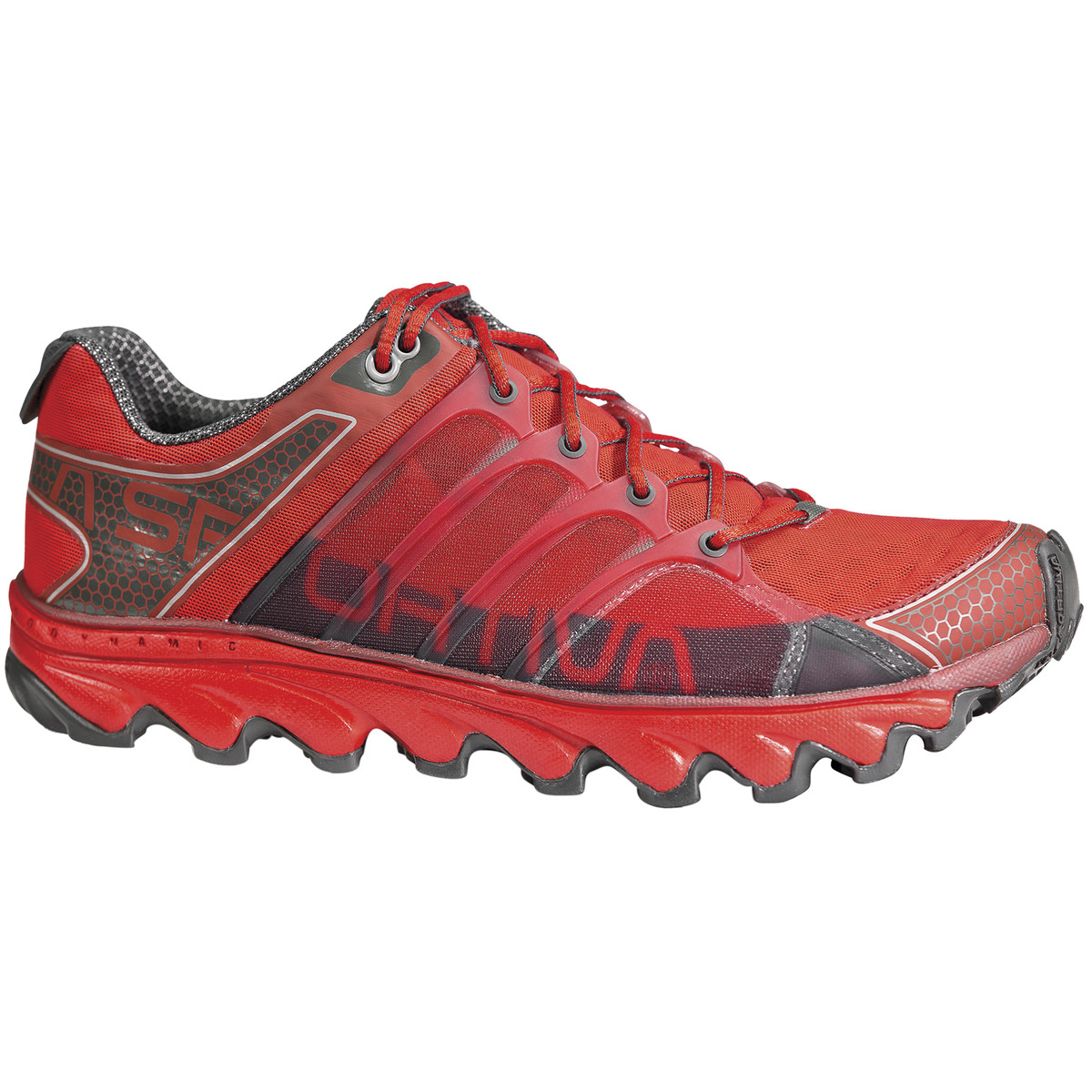 photo: La Sportiva Men's Helios trail running shoe