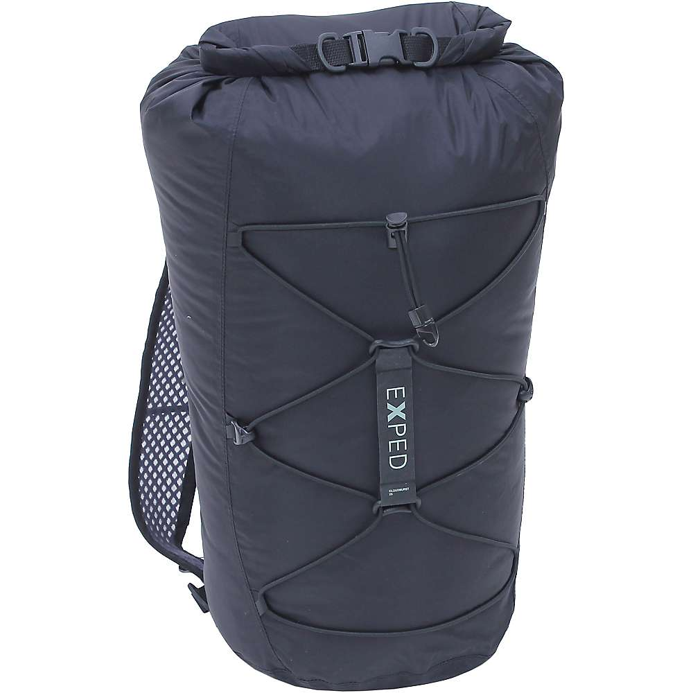 photo: Exped Cloudburst 25 dry pack