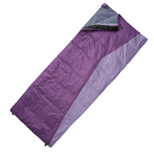 photo: Slumberjack Men's Telluride 30º 3-season synthetic sleeping bag