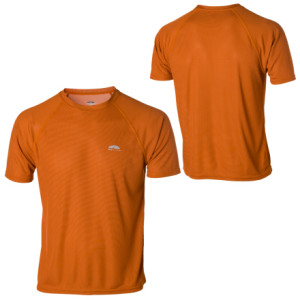 GoLite DriMove Lite S/S Colorblock Top