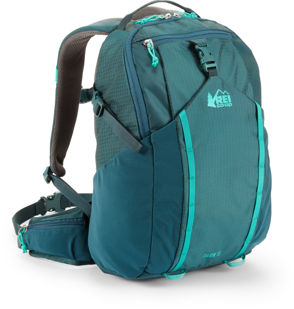 photo: REI Tarn 18 daypack (under 35l)