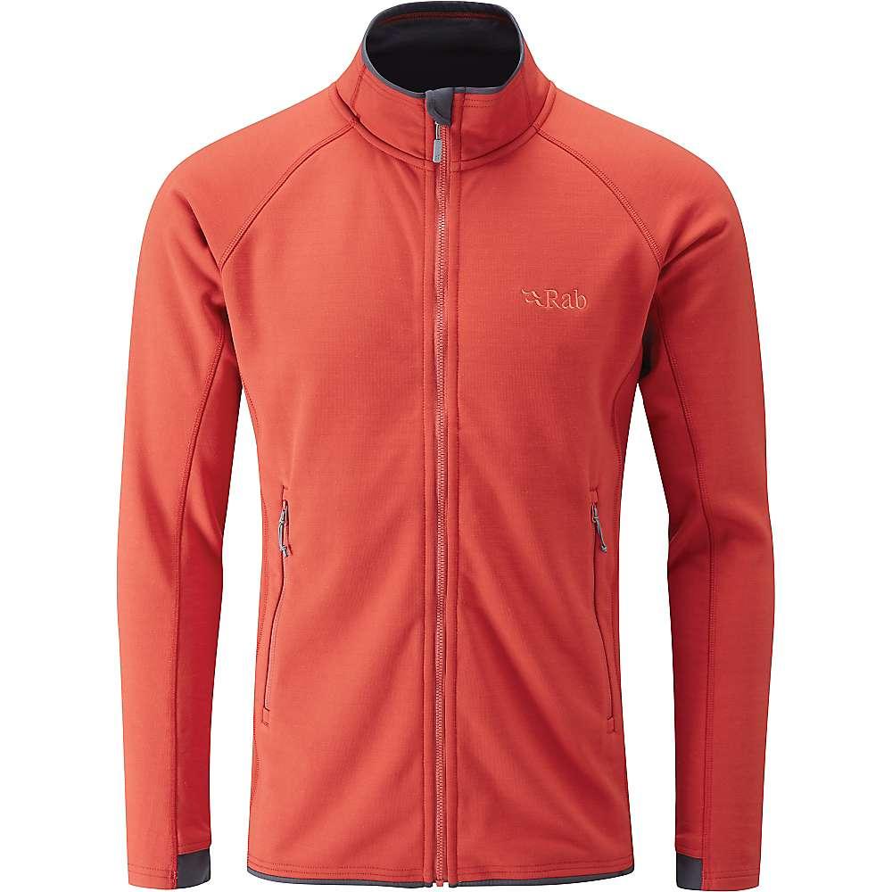 photo: Rab Focus Jacket fleece jacket