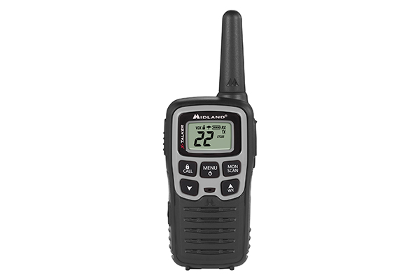 Midland X-Talker T51VP4 Walkie Talkie