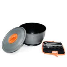 Esbit 2.35 L Pot with Heat Exchanger