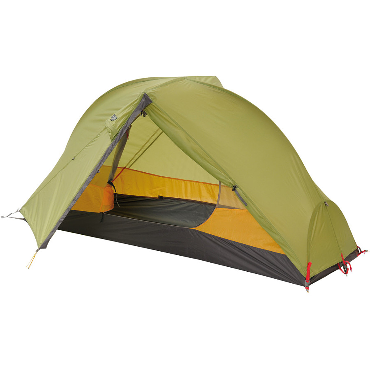 photo: Exped Mira 1 three-season tent