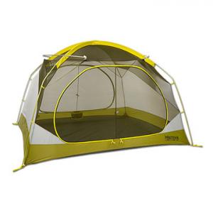 photo: Marmot Limestone 4P three-season tent