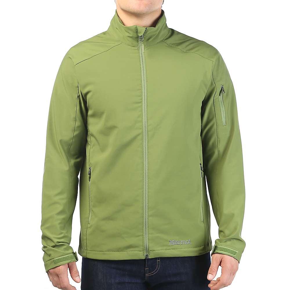 photo: Marmot Approach Jacket soft shell jacket