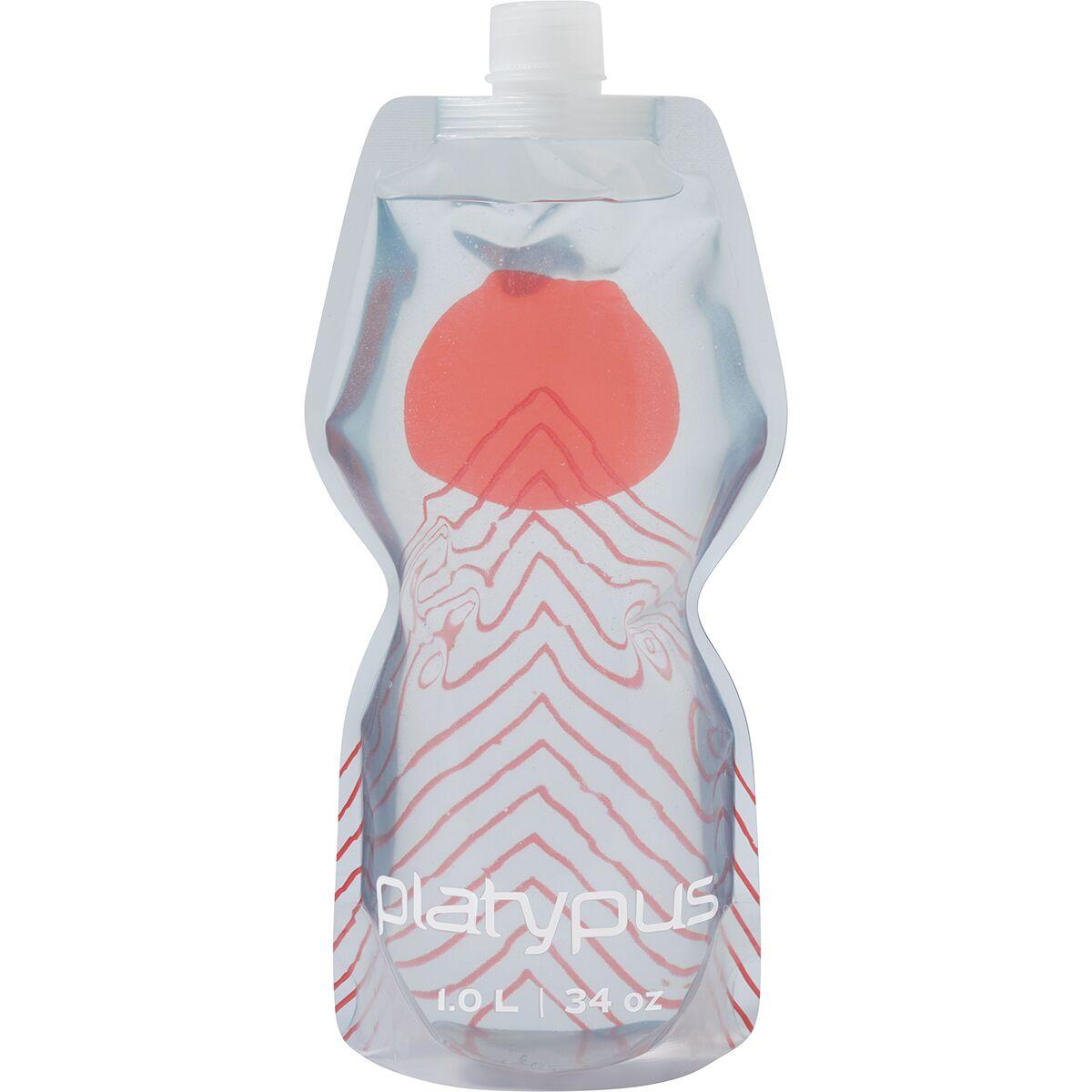 photo: Platypus SoftBottle water bottle