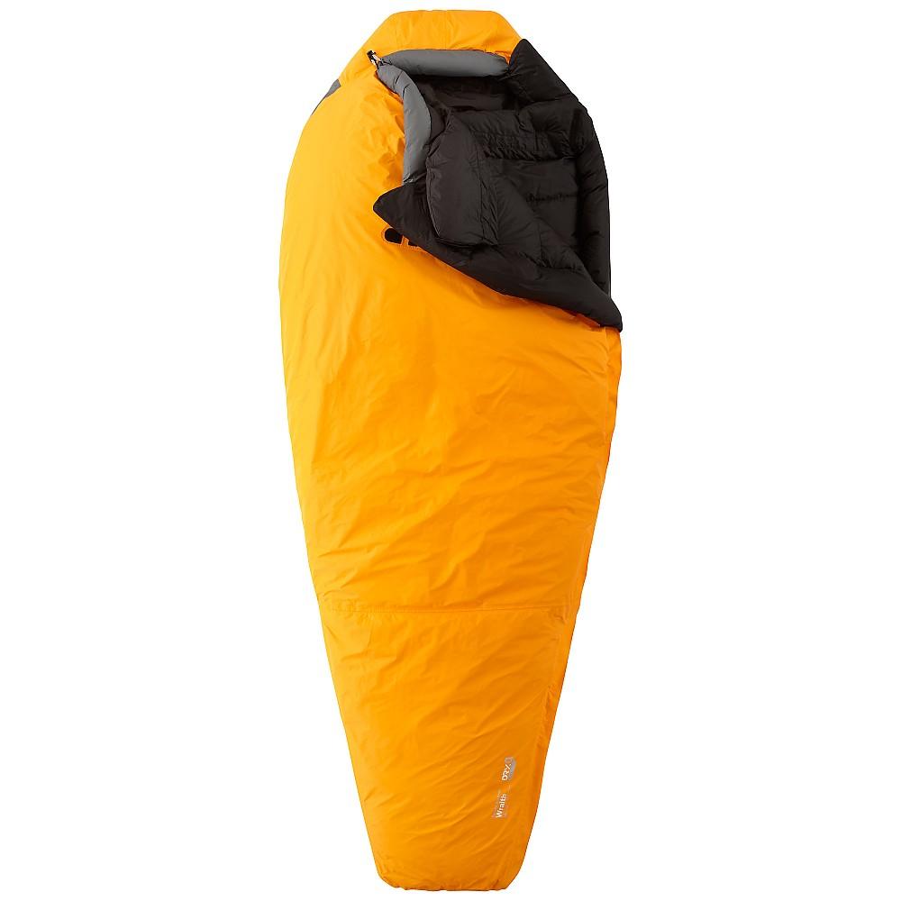 photo: Mountain Hardwear Wraith SL -20° cold weather down sleeping bag