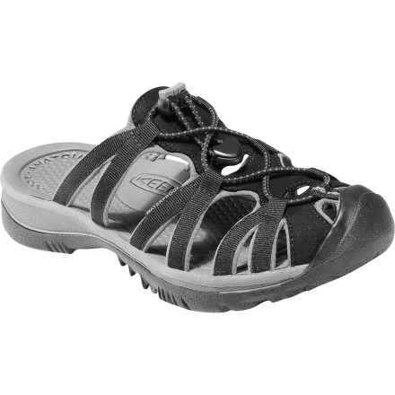 photo: Keen Whisper Slide sport sandal