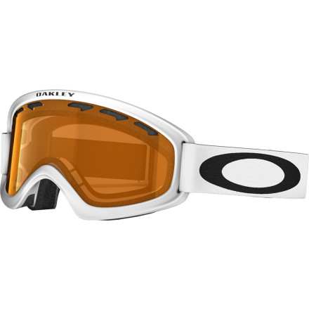 photo: Oakley Twisted Snow goggle