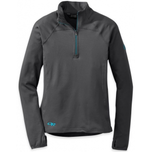Outdoor Research Radiant LT Zip Top
