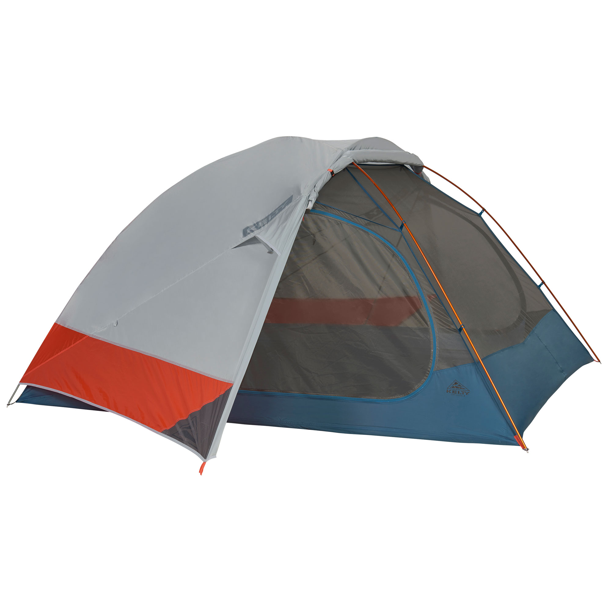 photo: Kelty Dirt Motel 4 three-season tent