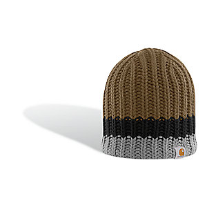 photo: Carhartt Color-Blocked Hat winter hat