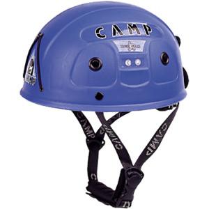 photo: CAMP High Star climbing helmet