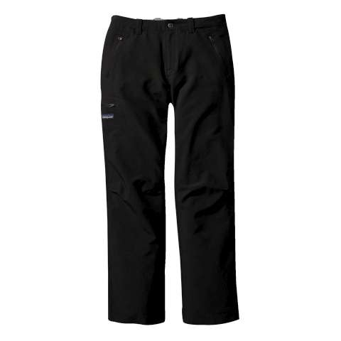 photo: Patagonia Women's Simple Guide Pants soft shell pant