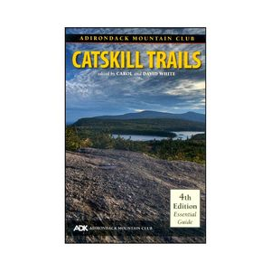 Adirondack Mountain Club Guide to Catskill Trails