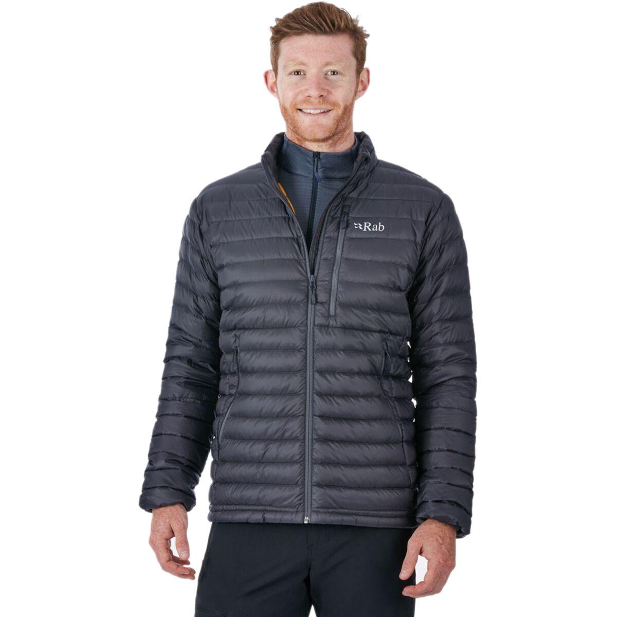 Rab Microlight Jacket