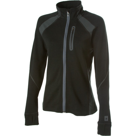 Smartwool TML Light Full-Zip