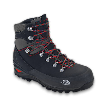 photo: The North Face Verbera Backpacker GTX backpacking boot