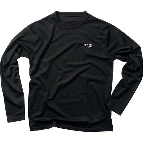 EESA Black Box L/S Shirt