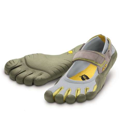 photo: Vibram Men's FiveFingers Sprint barefoot / minimal shoe