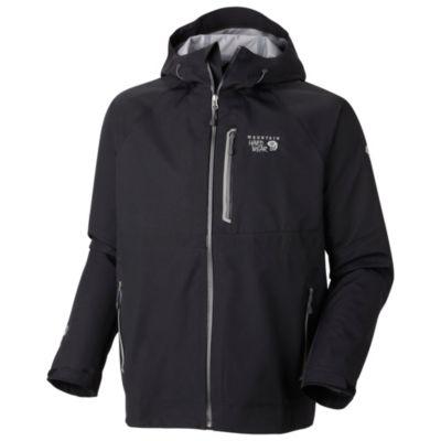 photo: Mountain Hardwear Beacon Jacket waterproof jacket