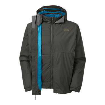 The North Face Allabout Triclimate Jacket