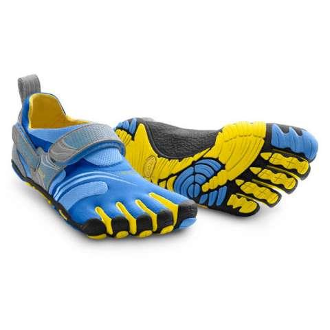 photo: Vibram Women's FiveFingers KomodoSport barefoot / minimal shoe