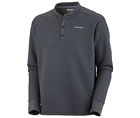 Columbia Boom Shine Long Sleeve Thermal