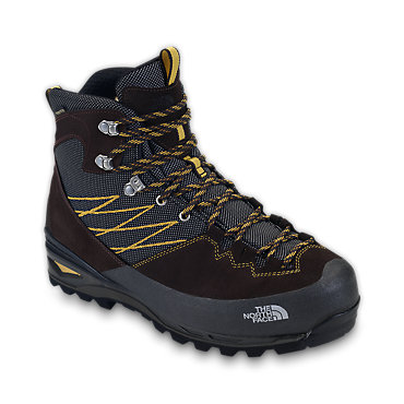 photo: The North Face Men's Verbera Lightpacker GTX hiking boot