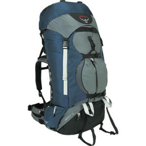 photo: Osprey Crescent 110 expedition pack (4,500+ cu in)