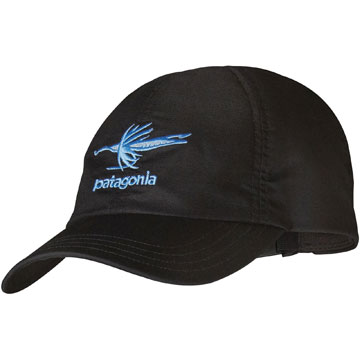 photo: Patagonia Logo Hat cap