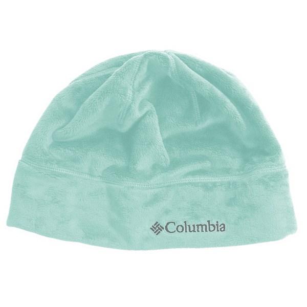 photo: Columbia Pearl Plush Fleece Hat winter hat