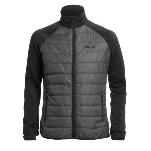photo: Marmot Merger Fleece Jacket fleece jacket