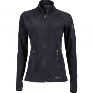 photo: Marmot Women's Flashpoint Jacket fleece jacket