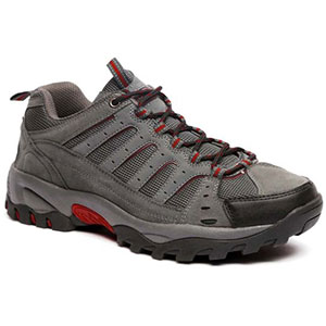 Number One Shoes Cross Trekkers Polver