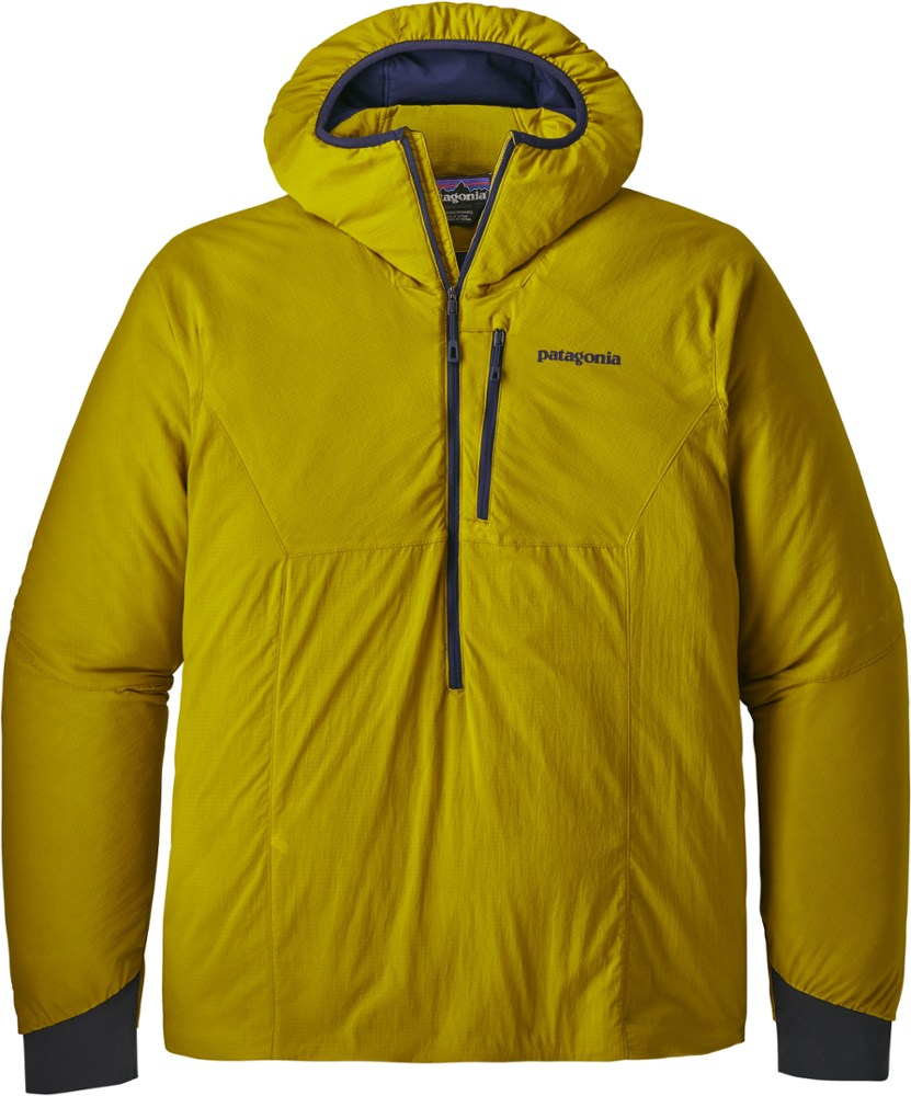 photo: Patagonia Nano-Air Light Hoody synthetic insulated jacket