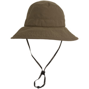 photo: ExOfficio BUZZ OFF Adventure Hat sun hat