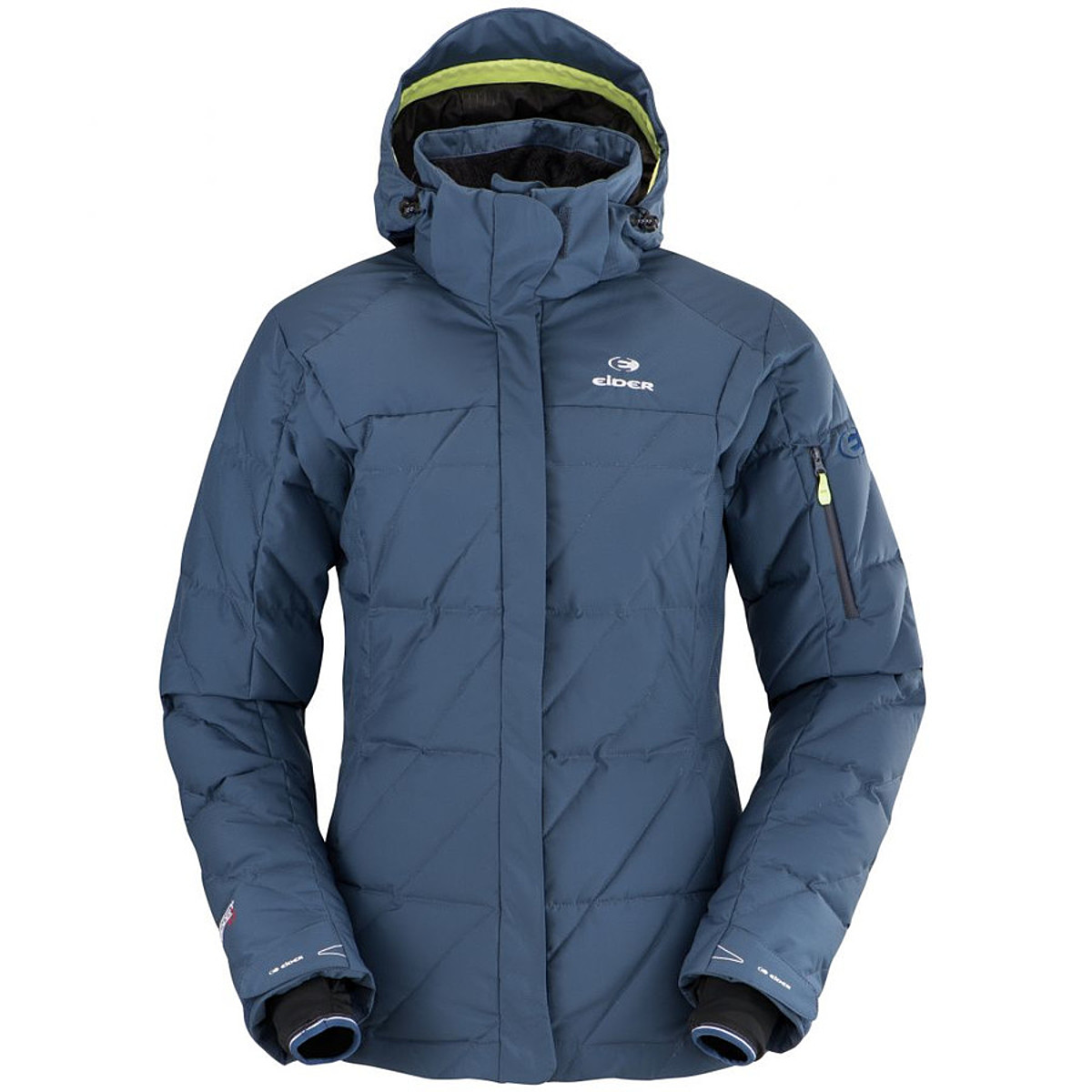 Eider Crystal Mountain Insulated Jacket