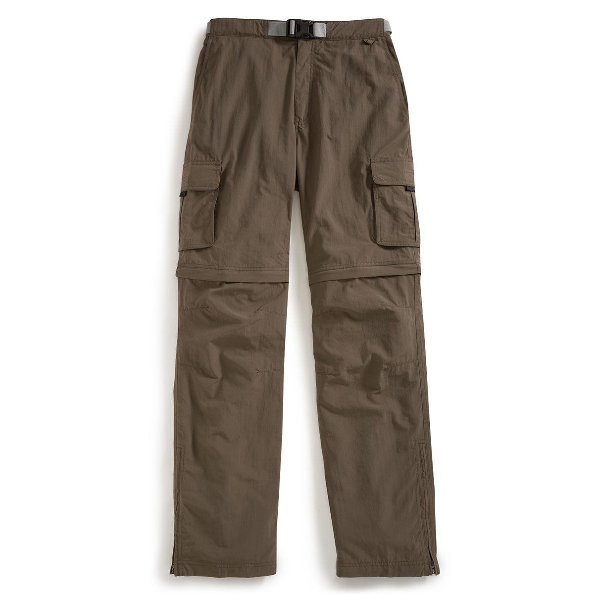 EMS Camp Cargo Zip-Off Pants