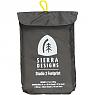 photo: Sierra Designs Studio 2 Footprint