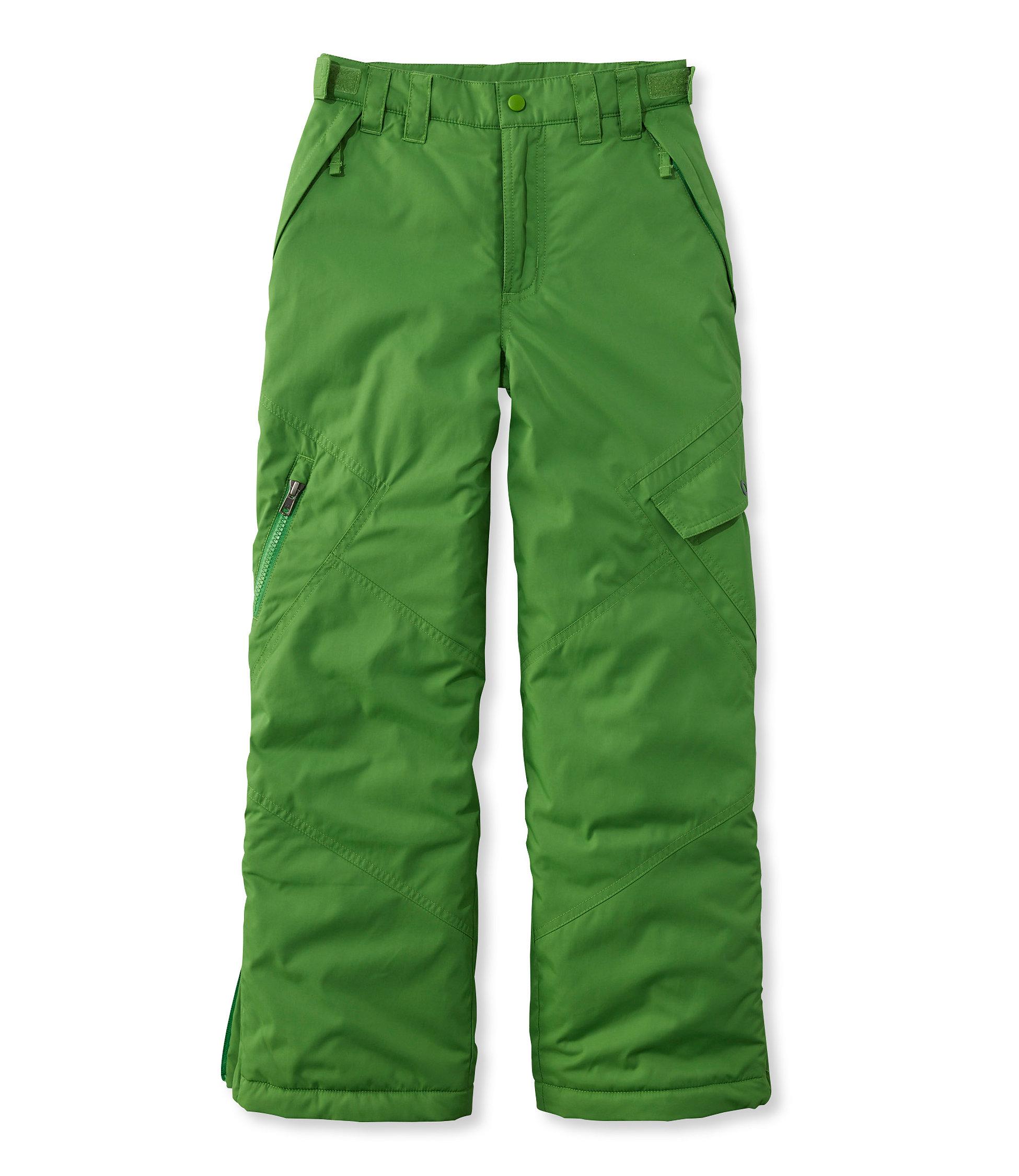 L.L.Bean Mogul Jumper Pants