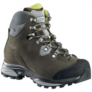 photo: Scarpa Hunza GTX backpacking boot