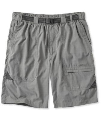 L.L.Bean Swift River Shorts