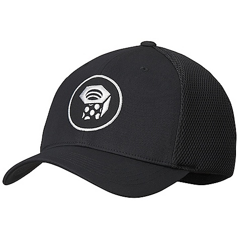 photo: Mountain Hardwear Ringer Ball Cap cap