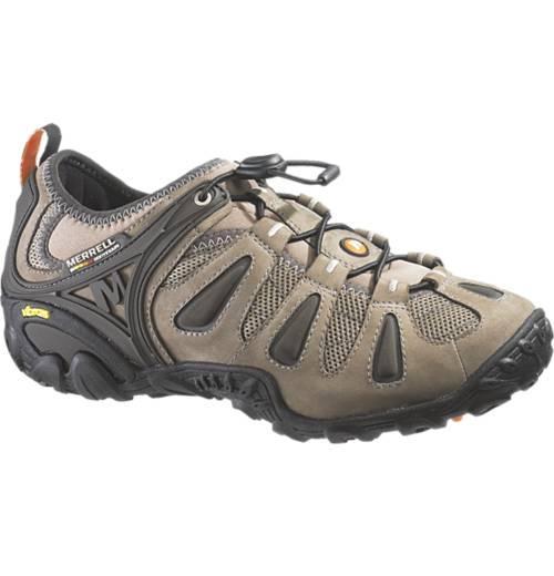 photo: Merrell Chameleon 3 Stretch trail shoe