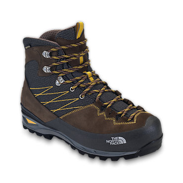 photo: The North Face Women's Verbera Lightpacker GTX hiking boot