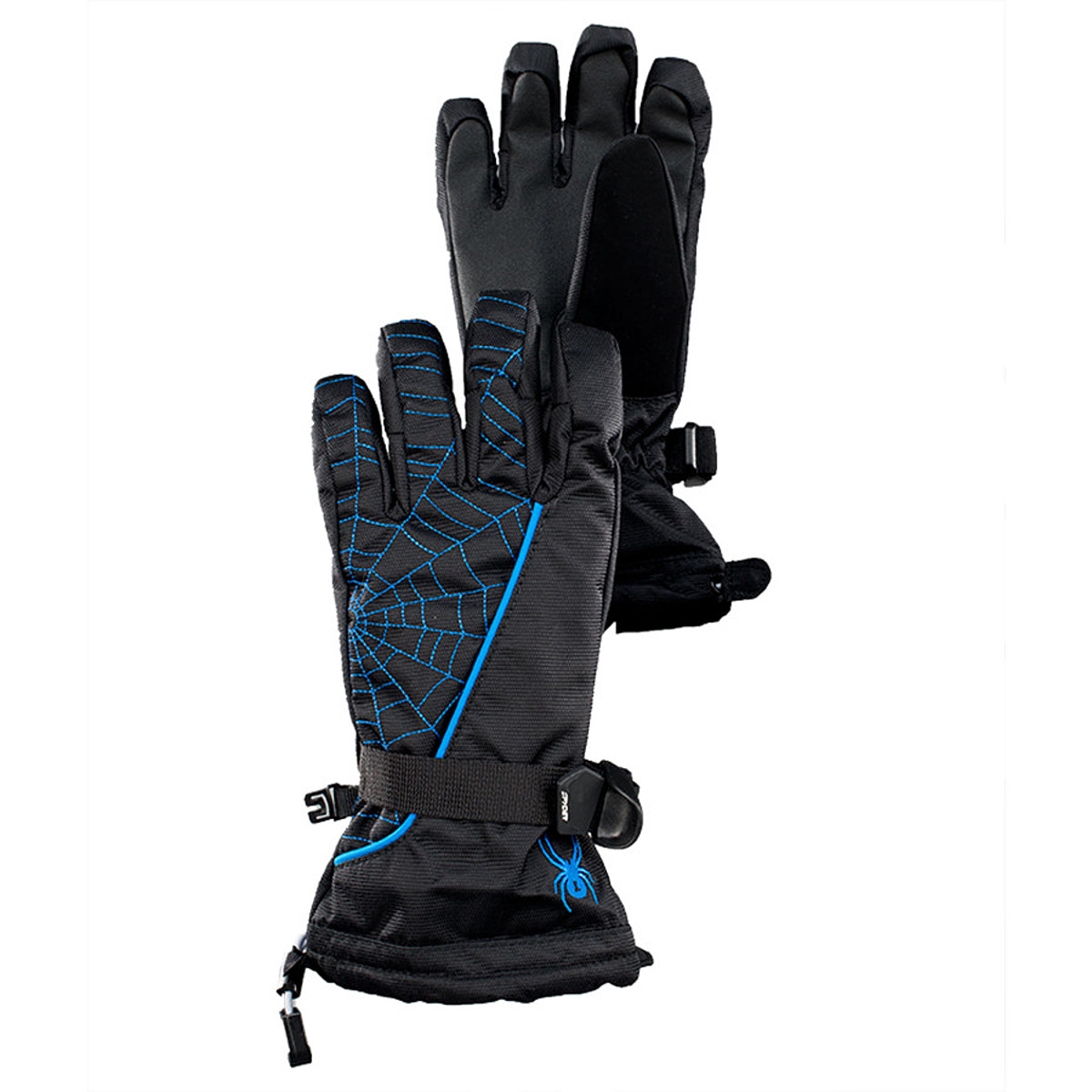 photo: Spyder Kids' Over Web Glove insulated glove/mitten